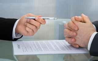 pa contratti forma sottoscrizione