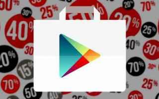 Tecnologie: android applicazioni giochi sconti