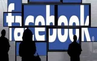 Facebook: facebook  social  bandiere  spot