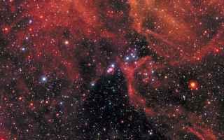 supernove  hubble  chandra
