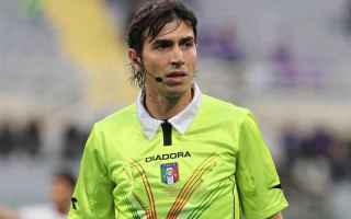 Serie A: polemiche arbitrali  arbitri serie a