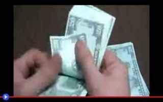 Video divertenti: soldi  abilità  divertente  paesi