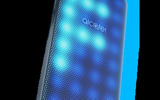 Cellulari: alcatel  alcatel a5 led  mwc