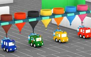 cartoni animati  bambini  giochi