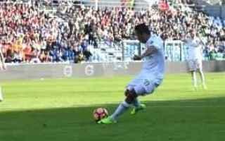 Serie A: milan  bacca  sassuolo  calvarese