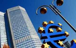 Economia: banche  npl  europa