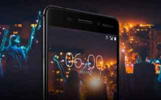 nokia  smartphone  android  mwc2017