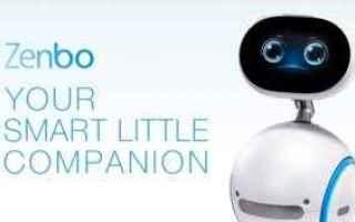 Gadget: robot  vendita  ia