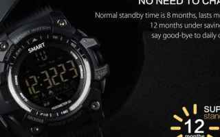 xwatch ex16  smartwatch  rugged