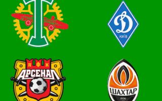 Calcio Estero: arsenal  dinamo  calcio  nomi  shakhtar