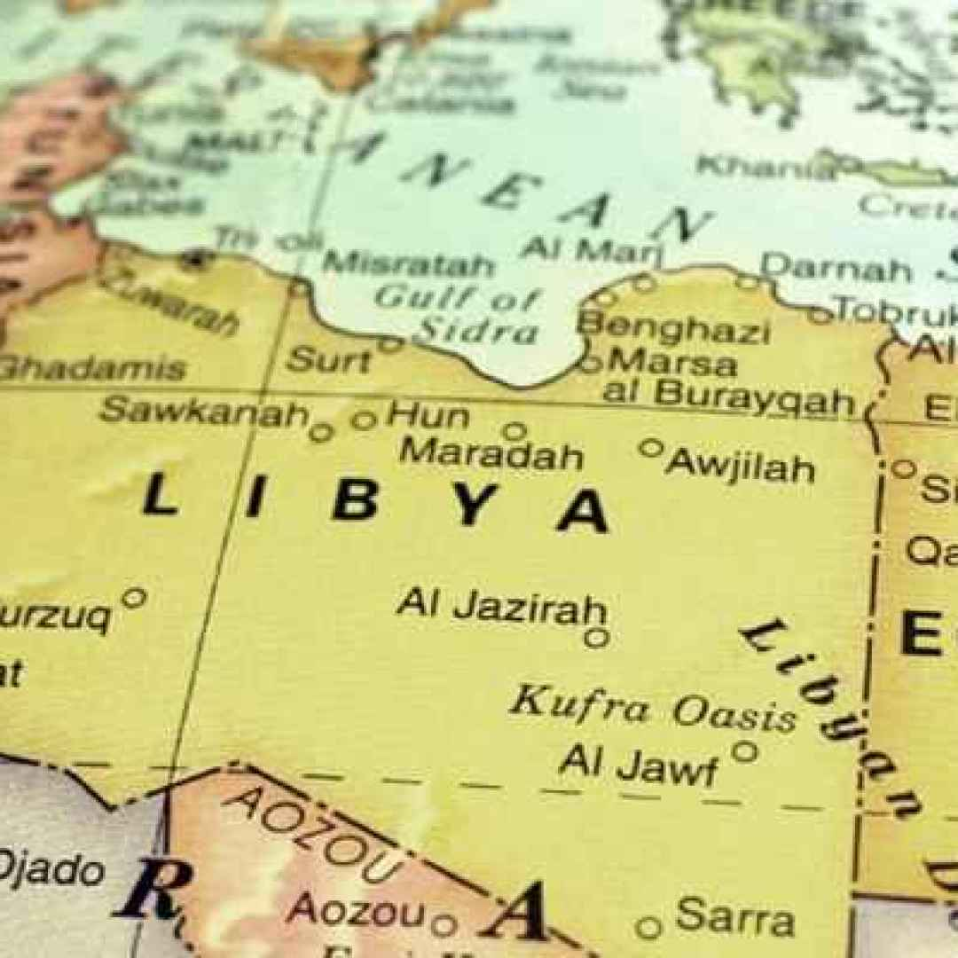 migranti  rifiugiati  libia