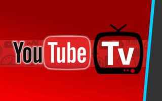 youtube  tv  internet  pay-tv