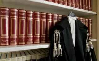 avvocati ente pubbblico albo