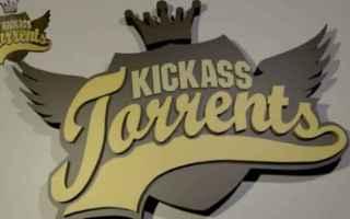 File Sharing: kickasstorrents  torrent  kat