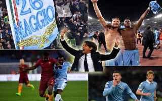 Non solo derby in casa Lazio. A Formello si pensa già alla prossima stagione. E sono state diramate