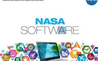 Tecnologie: nasa  software gratis  software nasa