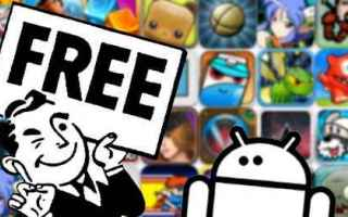 Android: android free apps free games giochi