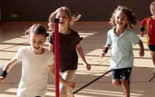 Fitness: attività fisica  salute  crescita