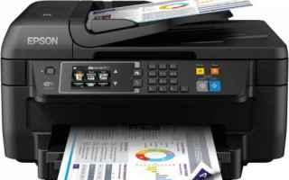 stampanti multifunzione  cartucce