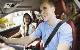 Automobili: sinistro  trasportata  risarcimento