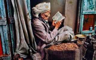 Mostre e Concorsi: fotografia lettura lettori