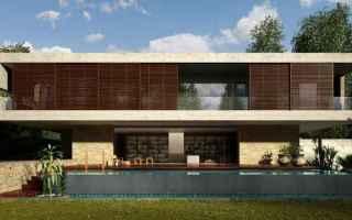 Architettura: acqua  feng shui  luminosità  terra