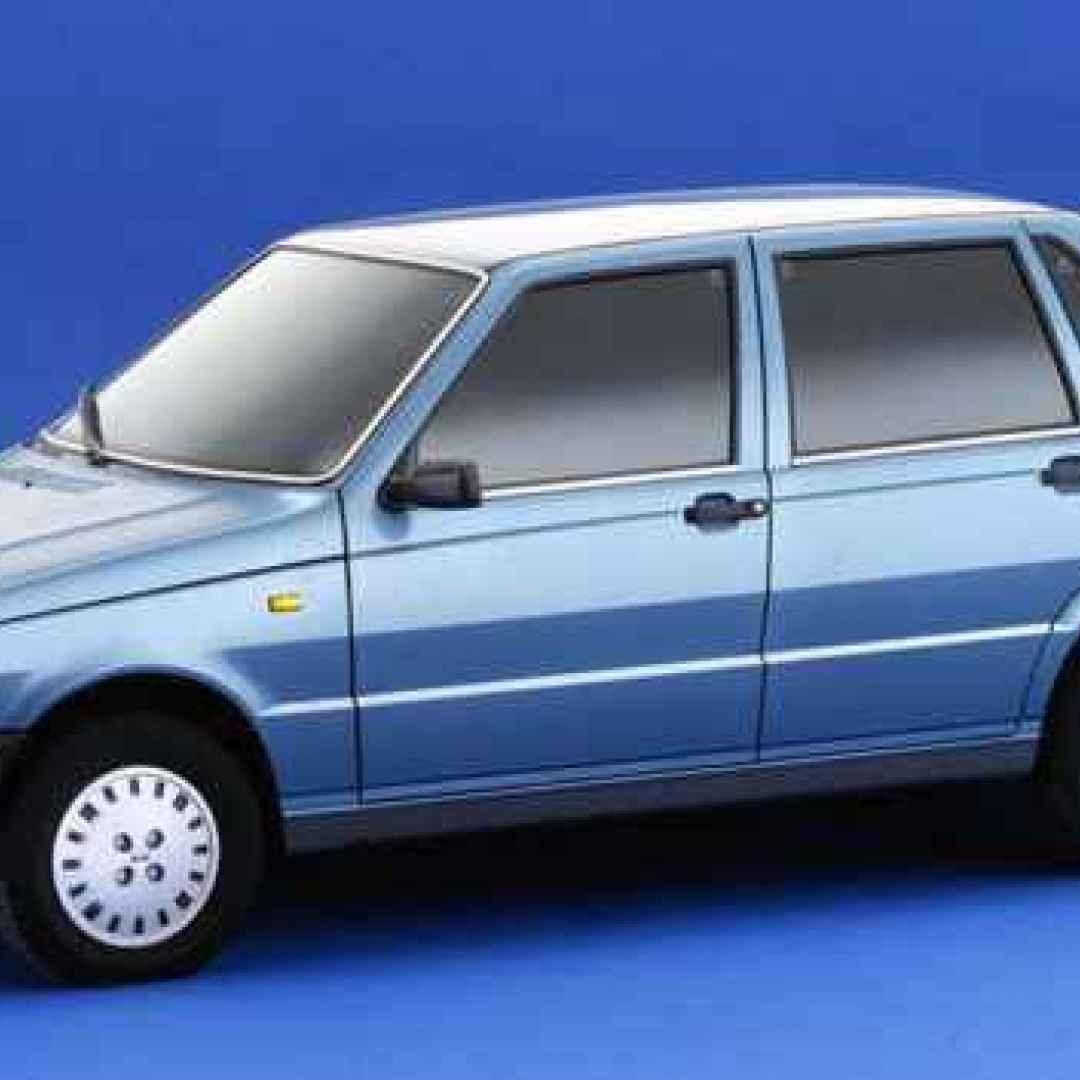 fiat  duna  auto  macchine  1987