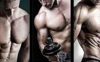 Alimentazione: massa muscolare  dieta massa muscolare