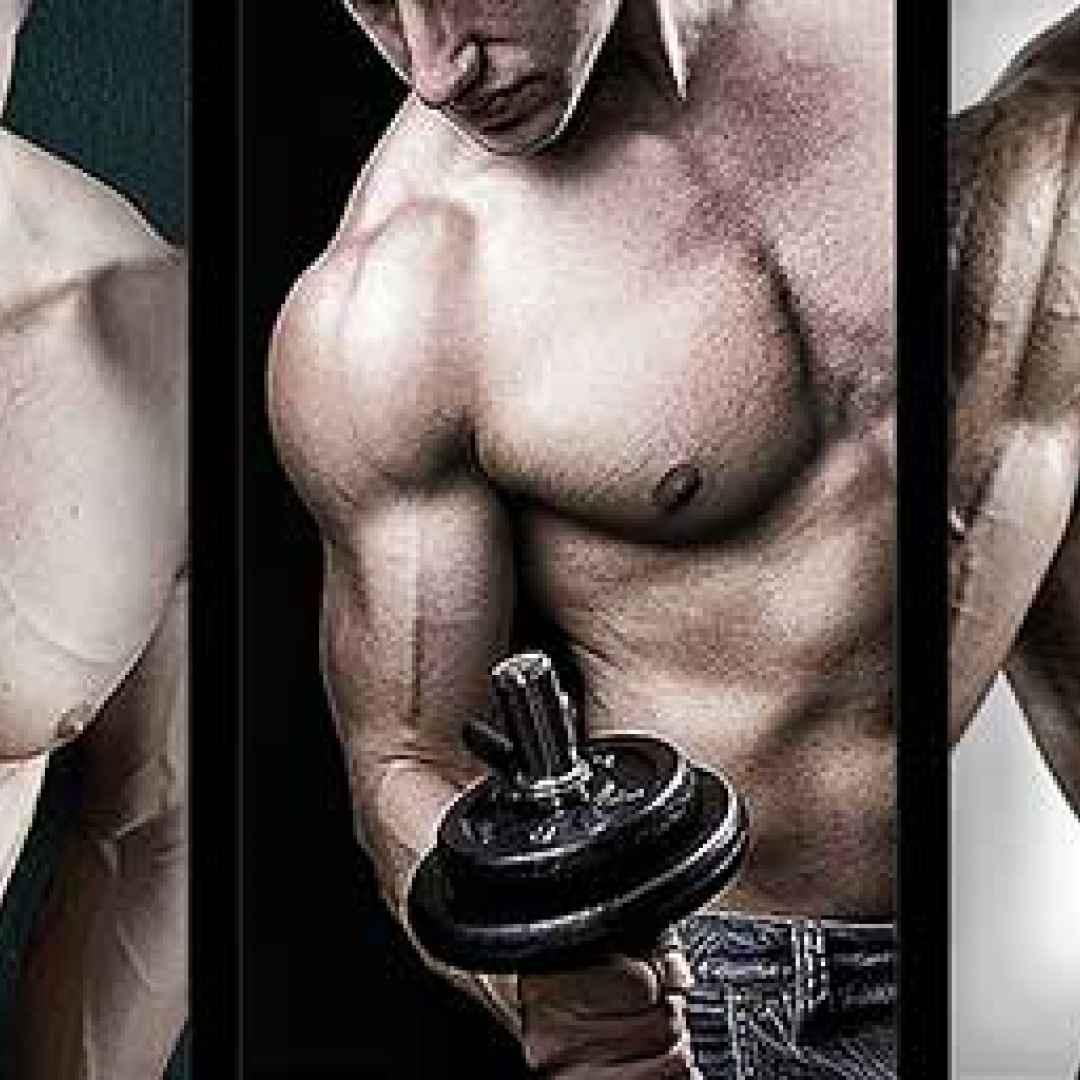 aumenta la dieta di massa muscolare
