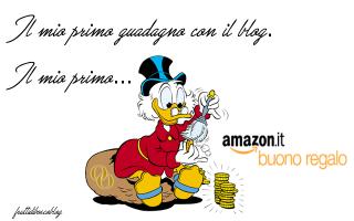 Soldi Online: amazon  affiliazione  guadagno  shopping