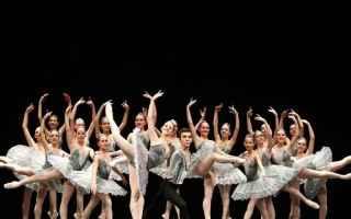 Torino: danza  ballo  futurando  teatro alfieri