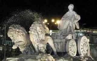 Cultura: cibele  demetra  divinità anatolica