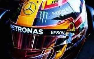 Formula 1: formula 1  test barcellona  risultati