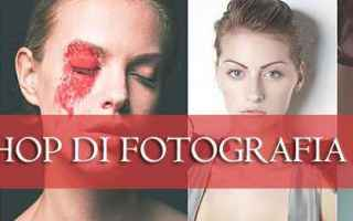 Foto: workshop beauty fotografia modelle