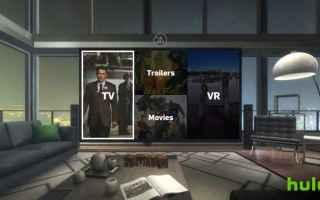 Televisione: serie tv  hulu  sky  netflix  virtuale