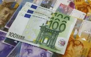 cambio euro franco svizzero