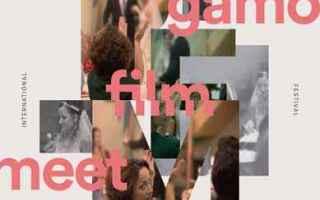 Milano: milano  eventi  bergamo film meeting