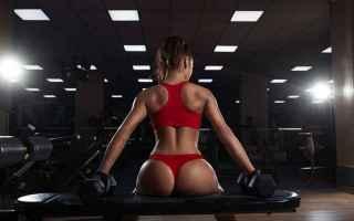 Fitness: cellulite  eliminare cellulite