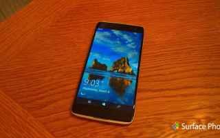 Cellulari: idol 4s  windows 10  alcatel