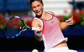 Tennis: tennis grand slam errani giorgi