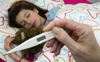 Medicina: febbre  farmaci  alimentazione