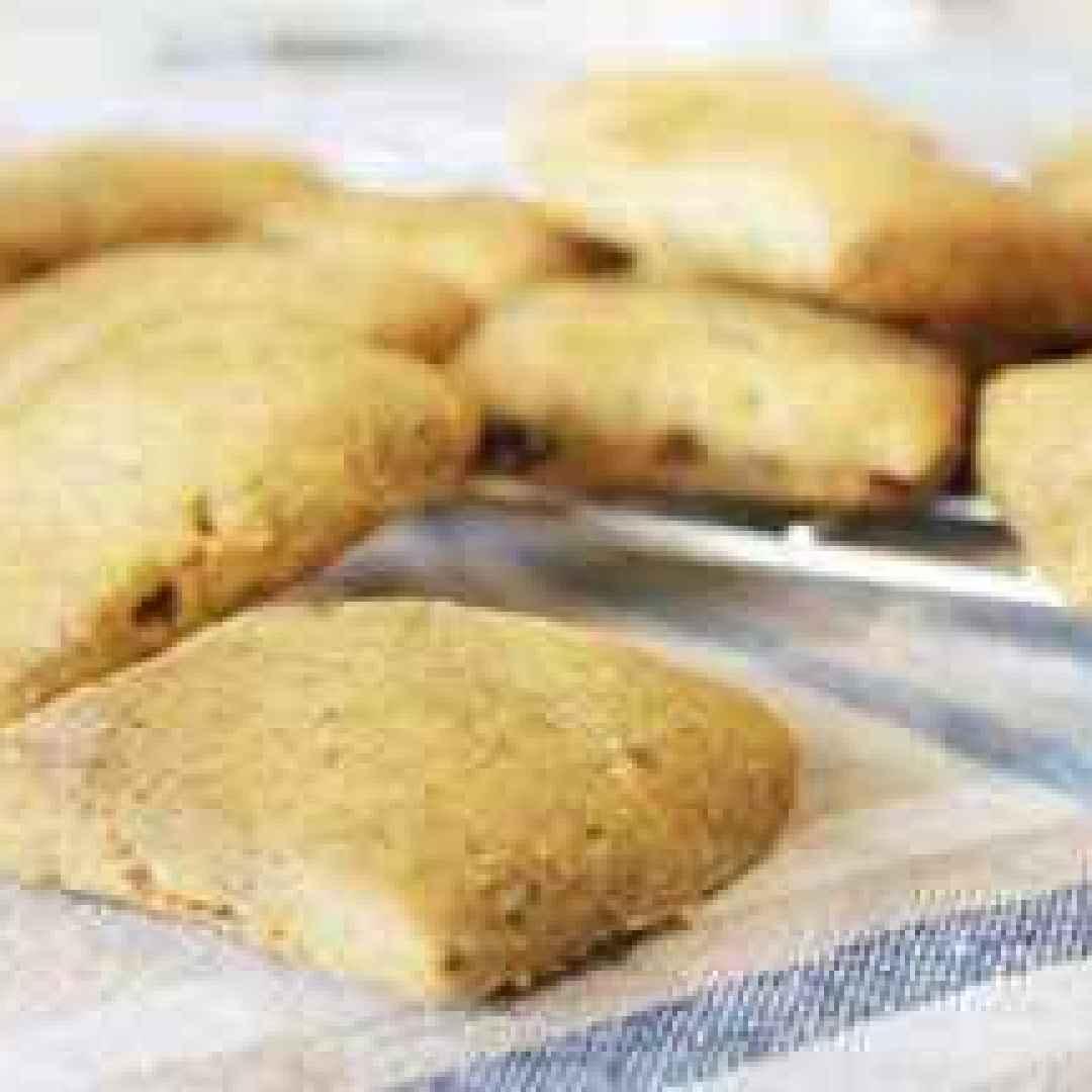 cucina ricetta biscotti dolci