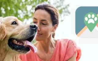 Animali: android  cane  dog  veterinario  app