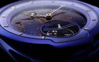 lusso  orologio  svizzero