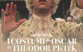 Cinema: mostra  bergamo  costumi  amadeus