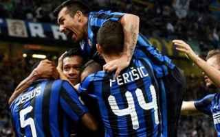 Serie A: calcio serie a inter atalanta scudetto
