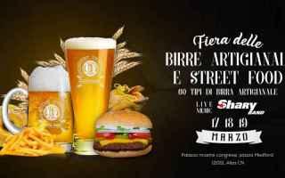 Torino: birra artigianale  birrifici  alba