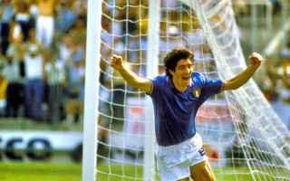 Nazionale: italia  brasile  rossi  mondiale  1982