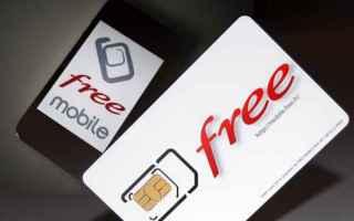 free mobile italia  truffa