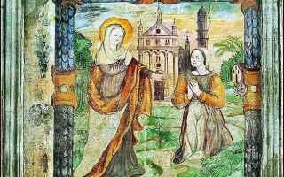 Religione: calcio  castello  madonna della rotonda